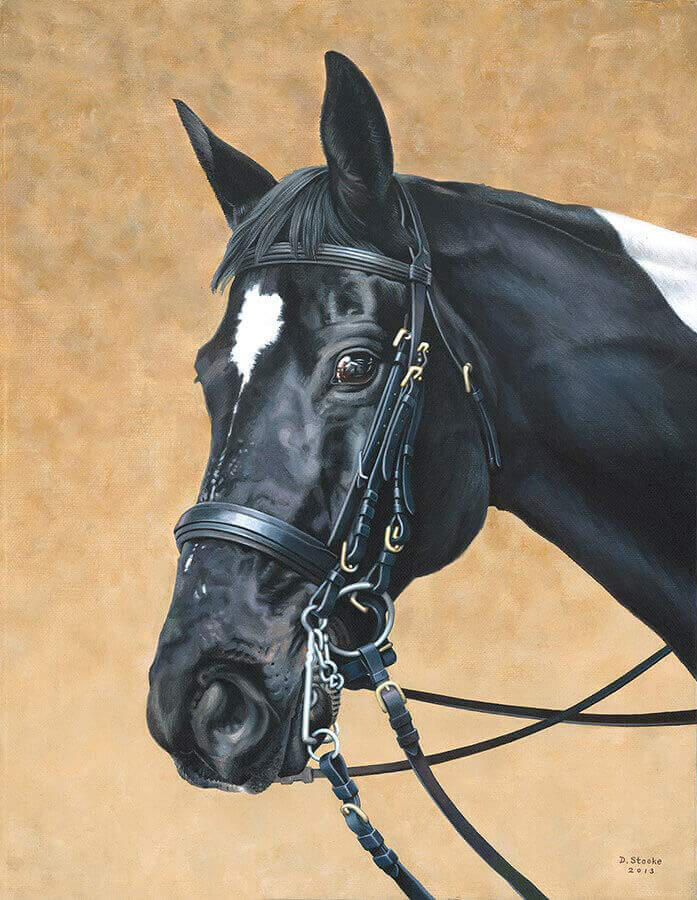 2013 Horse Painting 01