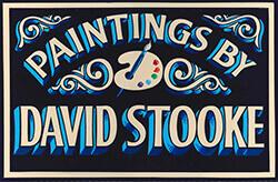 David Stooke
